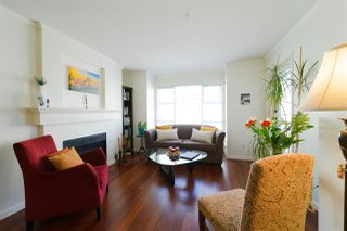 """Photo 1: 204 1333 W 7TH Avenue in Vancouver: Fairview VW Condo for sale in """"Windgate Encore"""" (Vancouver West)  : MLS®# R2288945"""