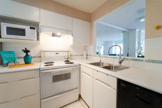 """Photo 3: 204 1333 W 7TH Avenue in Vancouver: Fairview VW Condo for sale in """"Windgate Encore"""" (Vancouver West)  : MLS®# R2288945"""