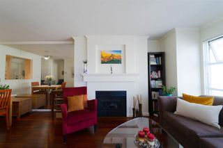 """Photo 7: 204 1333 W 7TH Avenue in Vancouver: Fairview VW Condo for sale in """"Windgate Encore"""" (Vancouver West)  : MLS®# R2288945"""