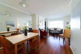 """Photo 2: 204 1333 W 7TH Avenue in Vancouver: Fairview VW Condo for sale in """"Windgate Encore"""" (Vancouver West)  : MLS®# R2288945"""