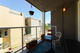 """Photo 18: 204 1333 W 7TH Avenue in Vancouver: Fairview VW Condo for sale in """"Windgate Encore"""" (Vancouver West)  : MLS®# R2288945"""