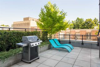 Photo 14: 301 306 SIXTH Street in New Westminster: Uptown NW Condo for sale : MLS®# R2290004