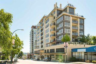 Photo 18: 301 306 SIXTH Street in New Westminster: Uptown NW Condo for sale : MLS®# R2290004