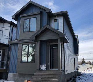 Main Photo: 11446 123 Street in Edmonton: Zone 07 House for sale : MLS®# E4124822