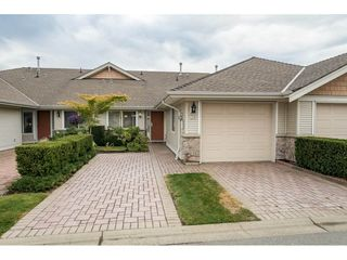 "Photo 1: 39 17516 4 Avenue in Surrey: Pacific Douglas Townhouse for sale in ""DOUGLAS POINT"" (South Surrey White Rock)  : MLS®# R2296523"