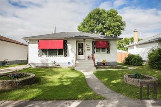 Photo 1: 505 Enniskillen Avenue in Winnipeg: West Kildonan Residential for sale (4D)  : MLS®# 1822731