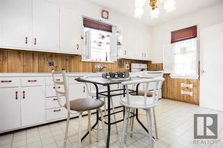 Photo 5: 505 Enniskillen Avenue in Winnipeg: West Kildonan Residential for sale (4D)  : MLS®# 1822731