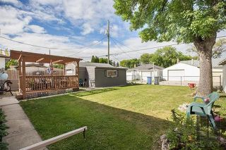 Photo 15: 505 Enniskillen Avenue in Winnipeg: West Kildonan Residential for sale (4D)  : MLS®# 1822731