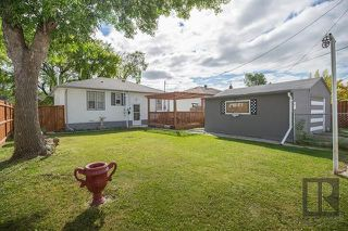 Photo 17: 505 Enniskillen Avenue in Winnipeg: West Kildonan Residential for sale (4D)  : MLS®# 1822731