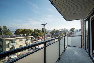 Photo 13: 302 2255 YORK Avenue in Vancouver: Kitsilano Condo for sale (Vancouver West)  : MLS®# R2305184