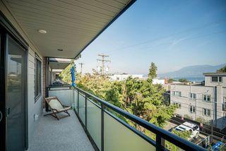Photo 9: 302 2255 YORK Avenue in Vancouver: Kitsilano Condo for sale (Vancouver West)  : MLS®# R2305184