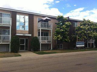 Main Photo: 207 9120 106 Avenue in Edmonton: Zone 13 Condo for sale : MLS®# E4128855
