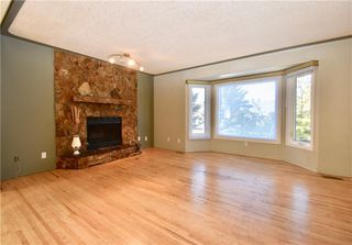 Photo 7: 16 CASTLEGROVE Place NE in Calgary: Castleridge Detached for sale : MLS®# C4208662