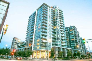 "Main Photo: 702 110 SWITCHMEN Street in Vancouver: Mount Pleasant VE Condo for sale in ""Lido"" (Vancouver East)  : MLS®# R2313723"