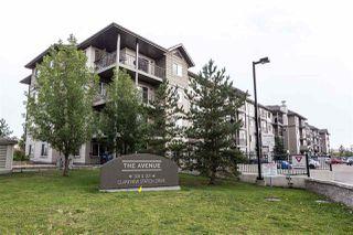 Main Photo: 210 309 CLAREVIEW STATION Drive in Edmonton: Zone 35 Condo for sale : MLS®# E4132278