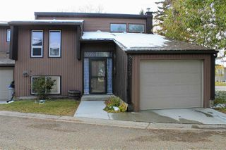 Main Photo: 2425 142 Avenue in Edmonton: Zone 35 Townhouse for sale : MLS®# E4132557