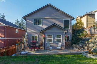Photo 19: 3425 Turnstone Drive in VICTORIA: La Happy Valley Single Family Detached for sale (Langford)  : MLS®# 400759