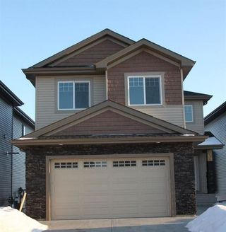 Main Photo: 4227 CHARLES Close in Edmonton: Zone 55 House for sale : MLS®# E4132910