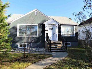 Main Photo: 11945 87 Street in Edmonton: Zone 05 House for sale : MLS®# E4133224