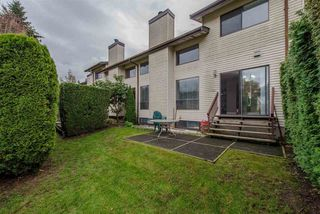 "Photo 19: 10 33951 MARSHALL Road in Abbotsford: Central Abbotsford Townhouse for sale in ""Arrowwood Village"" : MLS®# R2319685"