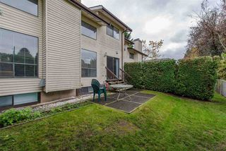 "Photo 20: 10 33951 MARSHALL Road in Abbotsford: Central Abbotsford Townhouse for sale in ""Arrowwood Village"" : MLS®# R2319685"