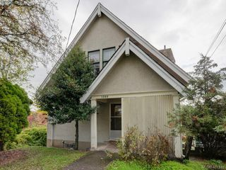 Main Photo: 1289 Vista Heights in VICTORIA: Vi Hillside Single Family Detached for sale (Victoria)  : MLS®# 401310