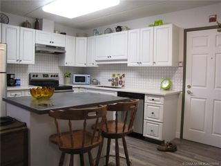 Main Photo: 206 5000 48 Street in Innisfail: IL Downtown Innisfail Residential Condo for sale : MLS®# CA0152092