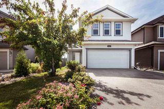 Main Photo: 2715 MILES Place in Edmonton: Zone 55 House for sale : MLS®# E4136167