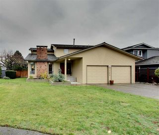 Main Photo: 7742 STAMFORD Place in Delta: Nordel House for sale (N. Delta)  : MLS®# R2324554