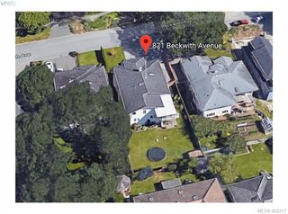 Photo 33: 871 Beckwith Ave in VICTORIA: SE Lake Hill Single Family Detached for sale (Saanich East)  : MLS®# 802692