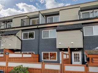Photo 1: 7 50 Montreal Street in VICTORIA: Vi James Bay Townhouse for sale (Victoria)  : MLS®# 402267
