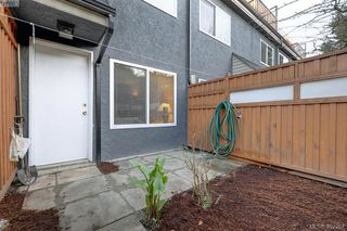 Photo 23: 7 50 Montreal Street in VICTORIA: Vi James Bay Townhouse for sale (Victoria)  : MLS®# 402267