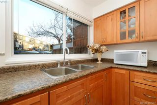 Photo 8: 7 50 Montreal Street in VICTORIA: Vi James Bay Townhouse for sale (Victoria)  : MLS®# 402267
