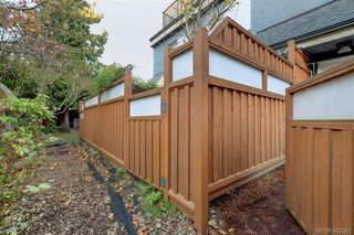 Photo 21: 7 50 Montreal Street in VICTORIA: Vi James Bay Townhouse for sale (Victoria)  : MLS®# 402267