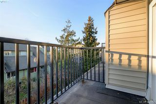 Photo 19: 7 50 Montreal Street in VICTORIA: Vi James Bay Townhouse for sale (Victoria)  : MLS®# 402267