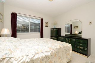 Photo 13: 7 50 Montreal Street in VICTORIA: Vi James Bay Townhouse for sale (Victoria)  : MLS®# 402267