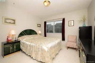 Photo 11: 7 50 Montreal Street in VICTORIA: Vi James Bay Townhouse for sale (Victoria)  : MLS®# 402267