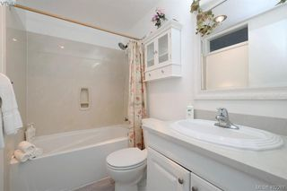 Photo 14: 7 50 Montreal Street in VICTORIA: Vi James Bay Townhouse for sale (Victoria)  : MLS®# 402267