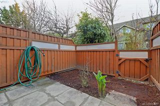 Photo 20: 7 50 Montreal Street in VICTORIA: Vi James Bay Townhouse for sale (Victoria)  : MLS®# 402267