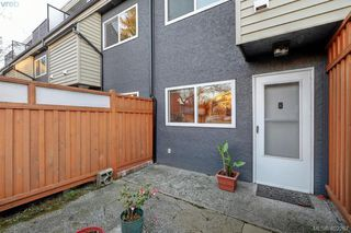 Photo 22: 7 50 Montreal Street in VICTORIA: Vi James Bay Townhouse for sale (Victoria)  : MLS®# 402267