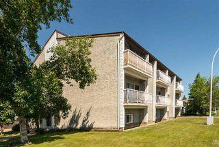Main Photo: 206 4804 34 Avenue in Edmonton: Zone 29 Condo for sale : MLS®# E4138572