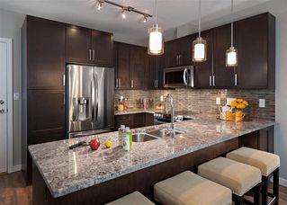 """Main Photo: 103 6490 194 Street in Surrey: Clayton Condo for sale in """"Waterstone - Esplanade Grande"""" (Cloverdale)  : MLS®# R2329018"""
