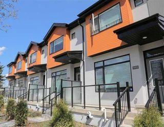 Main Photo: #4 15530 90 Avenue in Edmonton: Zone 22 Townhouse for sale : MLS®# E4139105