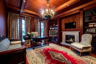Photo 8: 3688 EAST Boulevard in Vancouver: Shaughnessy House for sale (Vancouver West)  : MLS®# R2329730