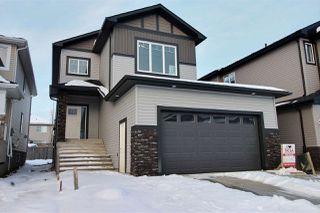 Main Photo: 565 REYNALDS Wynd: Leduc House for sale : MLS®# E4139639