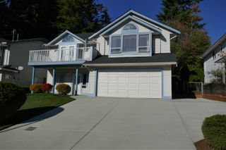 Main Photo: 32411 BEST Avenue in Mission: Mission BC House for sale : MLS®# R2330988