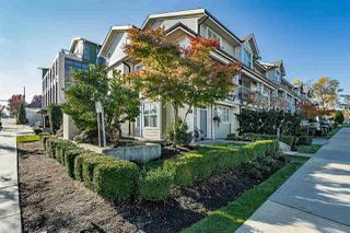 """Main Photo: 207 3788 NORFOLK Street in Burnaby: Central BN Townhouse for sale in """"PANACASA"""" (Burnaby North)  : MLS®# R2335241"""