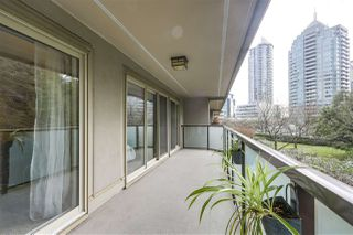 "Photo 12: 209 4363 HALIFAX Street in Burnaby: Brentwood Park Condo for sale in ""Brent Gardens"" (Burnaby North)  : MLS®# R2337293"