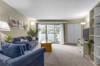 "Photo 2: 209 4363 HALIFAX Street in Burnaby: Brentwood Park Condo for sale in ""Brent Gardens"" (Burnaby North)  : MLS®# R2337293"