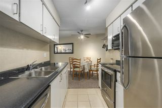 """Photo 7: 209 4363 HALIFAX Street in Burnaby: Brentwood Park Condo for sale in """"Brent Gardens"""" (Burnaby North)  : MLS®# R2337293"""